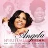Angela Primm - Spirituals: The Songs Of Mahalia Jackson