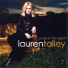 Lauren Talley - Songs In The Night
