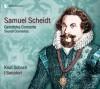 Product Image: Samuel Scheidt, I Sonatori - Sacred Concertos