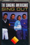 Product Image: The Singing Americans  - Sing Out