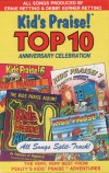 Product Image: Psalty - Kid's Praise! Top 10: Anniversary Celebration