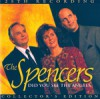 Product Image: The Spencers - Did You See The Angels