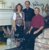 Product Image: The Spencers - Up Calvary Hill