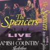 Product Image: The Spencers - Live! At The Amish Country Jubilee