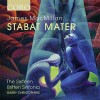 Product Image: Sir James MacMillan, The Sixteen, Britten Sinfonia, Harry Christophers  - Stabat Mater