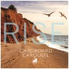 Product Image: Cardboard Carousel - Rise