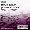 Product Image: Byron Stingily - Byron Stingily Presents Lejuan - Piece Of Meat
