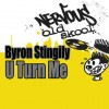 Product Image: Byron Stingily - U Turn Me