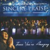 Product Image: Sincere Praise - Jesus You're Amazing: Live In London