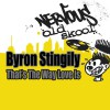 Product Image: Byron Stingily - That's The Way Love Is