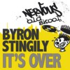 Product Image: Byron Stingily - It's Over