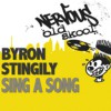 Product Image: Byron Stingily - Sing A Song