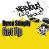 Product Image: Byron Stingily - Get Up