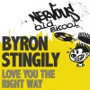 Product Image: Byron Stingily - Love You The Right Way