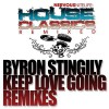 Product Image: Byron Stingily - Keep Love Going (Remixes)