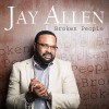 Product Image: Jay Allen - Broken People