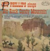 Product Image: Stu Phillips - Stu Phillips Sings Big Rock Candy Mountain