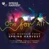 Spring Harvest - Live Worship 2017: One For All