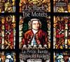 Product Image: J S Bach, La Petite Bande, Sigiswald Kuijken  - The Motets