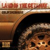 Product Image: Colin Buchanan - Land Of The Getaway