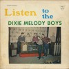 Product Image: Dixie Melody Boys - Listen