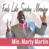 Product Image: Min Marty Martin - Feels Like Sunday Morning