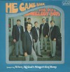Product Image: Dixie Melody Boys - He Came Back