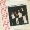 Product Image: Dixie Melody Boys - Live!