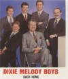 Product Image: Dixie Melody Boys - Back Home