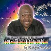 Product Image: Rudolph Graham - You Can't Make It On Your Own