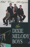 Product Image: Dixie Melody Boys - Old Time Religion