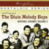 Product Image: Dixie Melody Boys - Historic Journey Volume 2