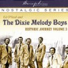 Product Image: Dixie Melody Boys - Historic Journey Volume 3