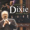 Product Image: Dixie Melody Boys - Live At Pigeon Forge