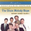 Product Image: Dixie Melody Boys - Historic Journey Volume 5
