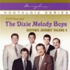 Product Image: Dixie Melody Boys - Historic Journey Volume 6