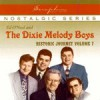 Product Image: Dixie Melody Boys - Historic Journey Volume 7