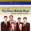 Product Image: Dixie Melody Boys - Historic Journey Volume 8