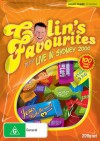 Product Image: Colin Buchanan - Colin's Favourites Plus Live In Sydney