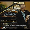 Product Image: Gerald Wolfe - Hymns You Asked For