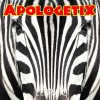 Product Image: ApologetiX - Zebraic