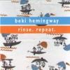 Product Image: Beki Hemingway - Rinse. Repeat