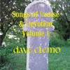 Product Image: Dave Clemo - Songs of Praise & Devotion Vol 1