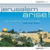 Product Image: Paul Wilbur - Jerusalem Arise!