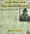 Product Image: Steve Turner - Jack Kerouac: Angelheaded Hipster
