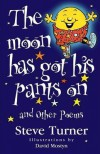 Product Image: Steve Turner - The Moon Has Got His Pants On