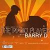 Product Image: Barry D - The Piano Player