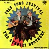 Product Image: The Stanley Brothers - Award Winners at the Folk Song Festival