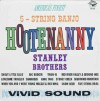 Product Image: The Stanley Brothers - The World's Finest Five String Banjo