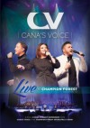 Product Image: Cana's Voice - Live At Champion Forest
